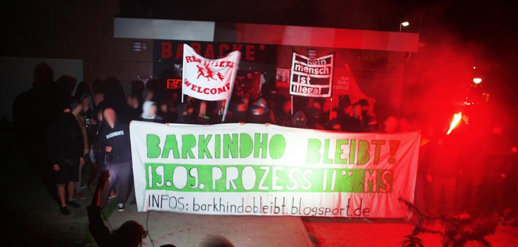 Soli-Barkhindo